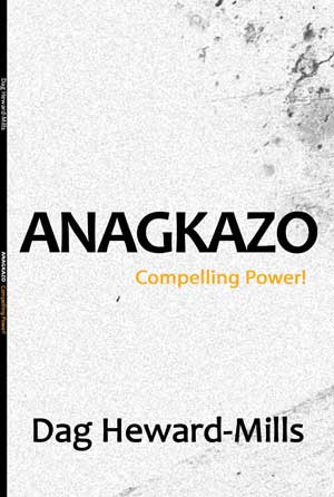 ANAGKAZO Compelling Power!