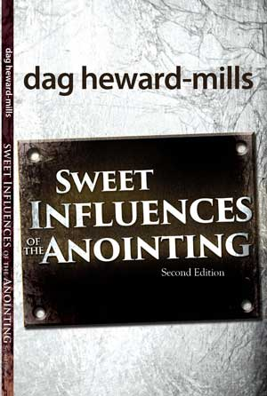 SWEET INFLUENCE OF THE ANOINTING