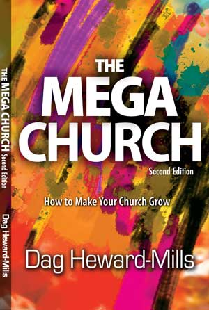 THE MEGA CHURCH Second Edition