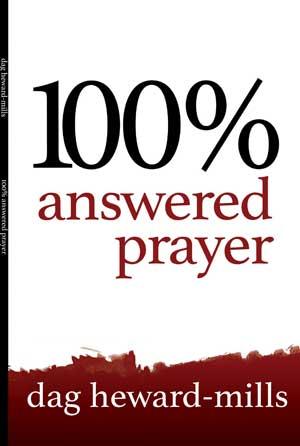 100% Answered Prayers