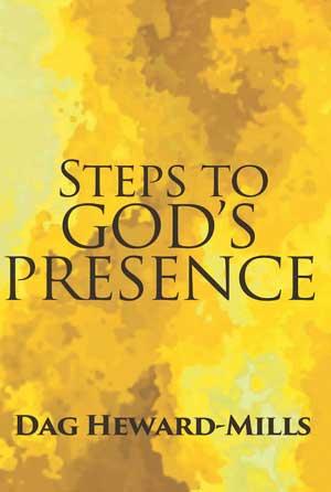 Steps to Gods Presence