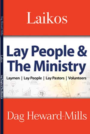 Laikos Lay People & The Ministry