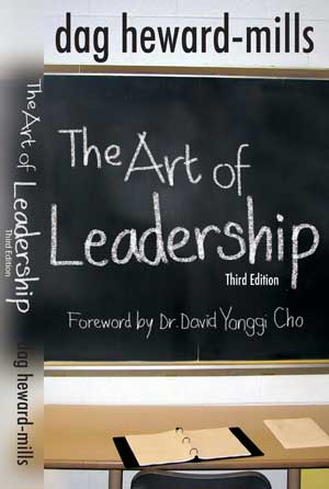 The Art of Leadership Third Edition