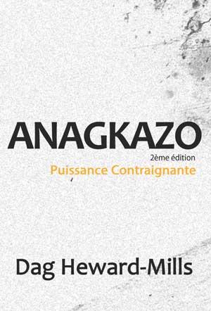 Anagkazo (2eme édition)