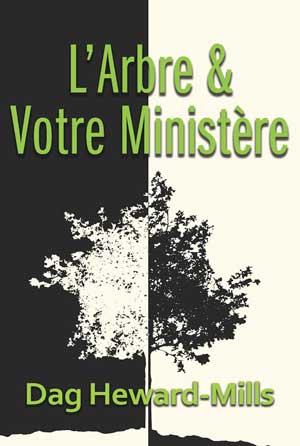 L'Arbre et Votre Ministère